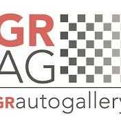 GR Auto Gallery net worth