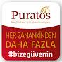 Puratos Türkiye  Youtube video kanalı Profil Fotoğrafı
