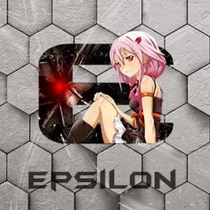 Єpsilon シ   CSGO