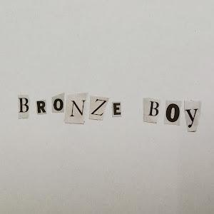 Bronze Boy