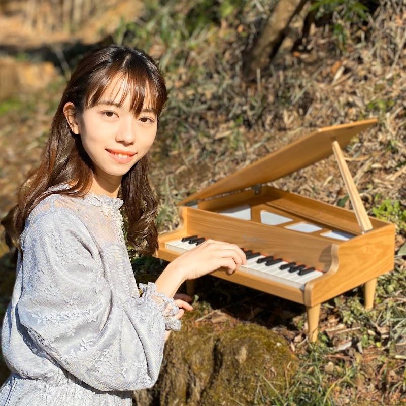 小雨 ピアニスト