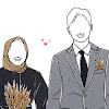 Hatmyutube [international couple]