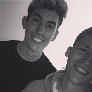 The Jordan Twins