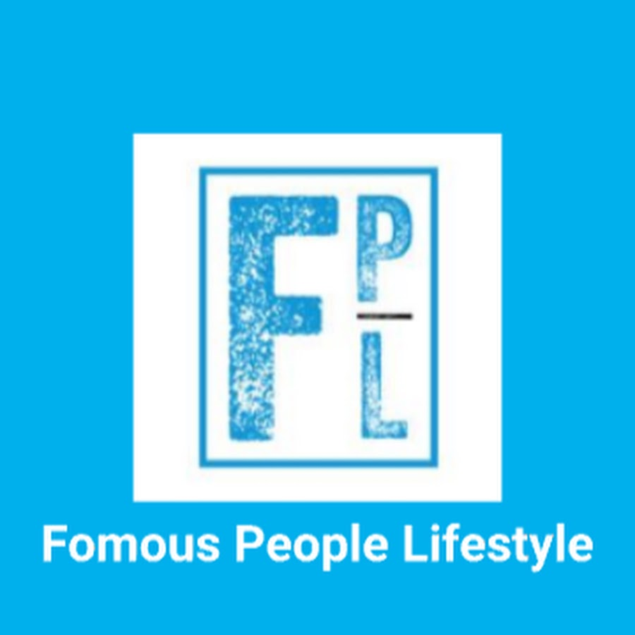 Famous people Lifestyle