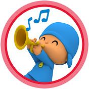 Pocoyó - Canciones infantiles net worth