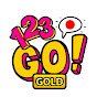 123 GO! GOLD Japanese