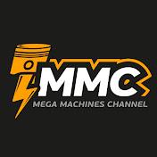 Mega Machines Channel net worth