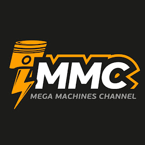 Mega Machines Channel