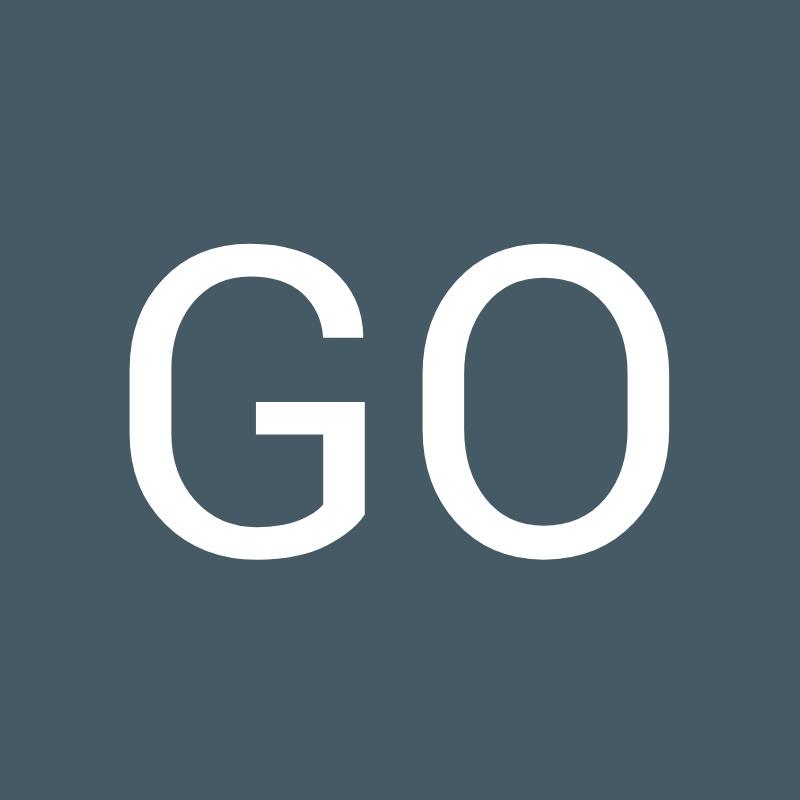 GO WILD! (go-wild)