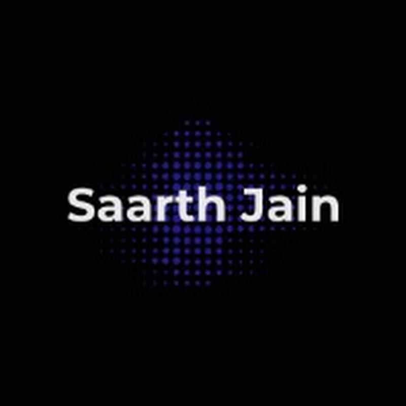 Saarth Jain (saarth-jain)