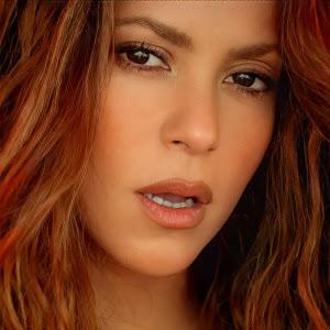 Shakira america