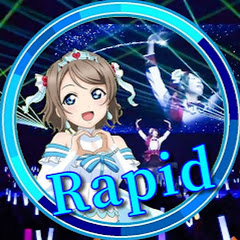 らぴっど/Rapid