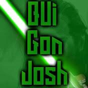 Qui-Gon Josh net worth