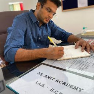 Dr Amit Academy