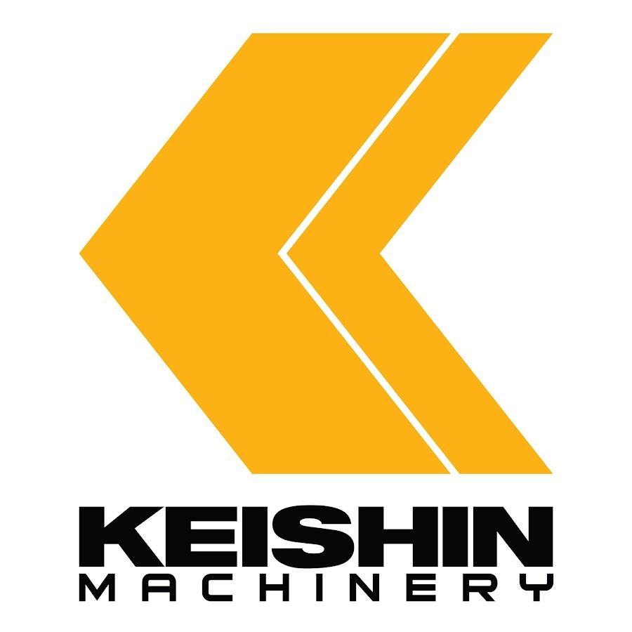 KEISHIN MACHINERY