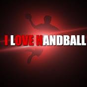 I Love Handball Avatar