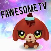 PawesomeTV net worth