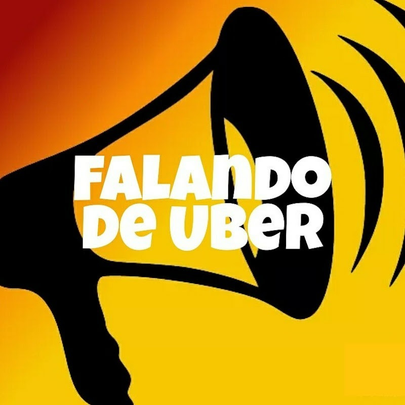 FALANDO DE UBER