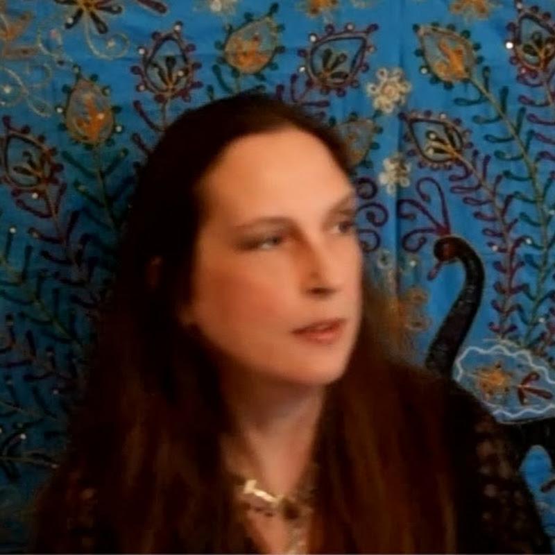 Rock n Roll Prophetess Vickie Verlie