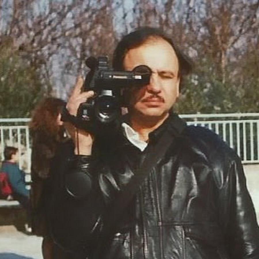 Ioannis Agrafiotis