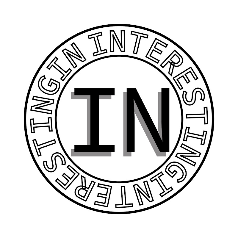 Logo for Interesting硬踹絲丁