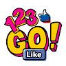 123 GO LIKE! Russian
