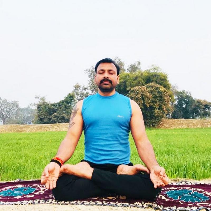 Satish Sharma YOGA HEALTH