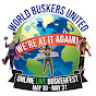World Buskers United