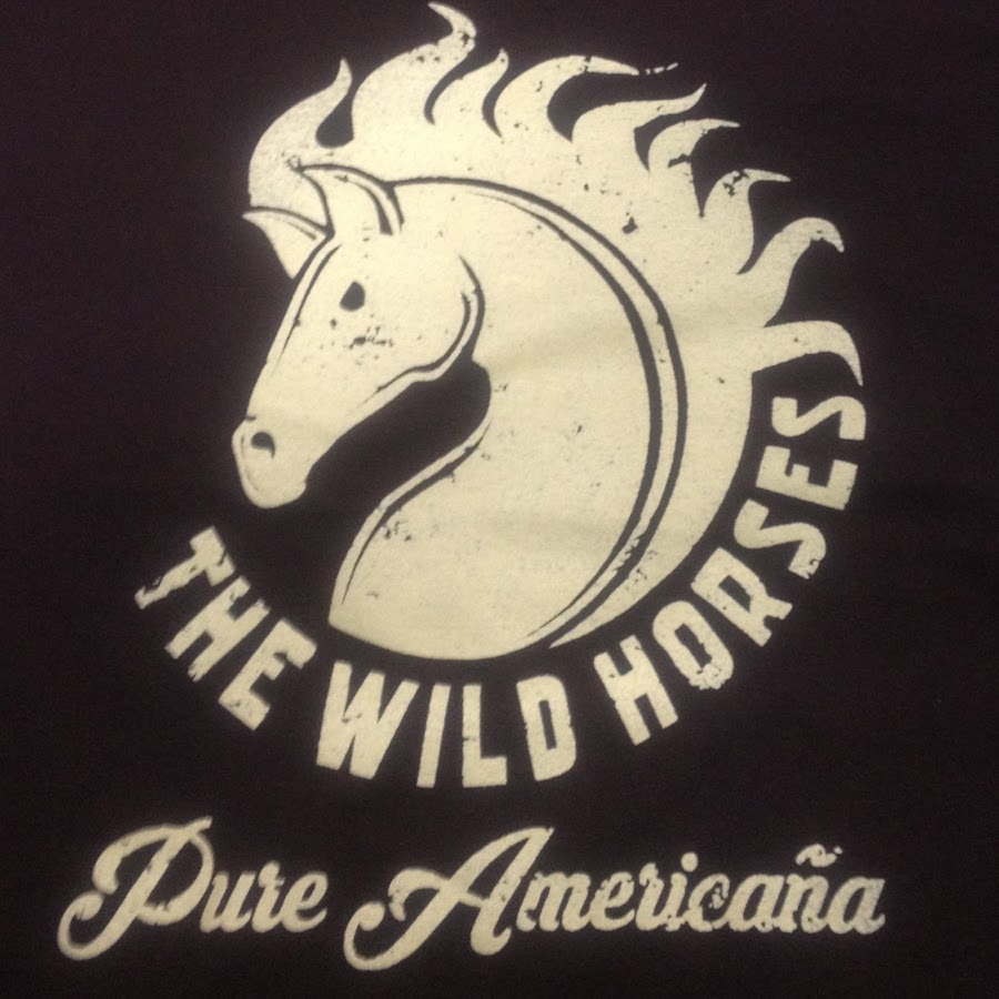 Image result for the wild horse americaña music