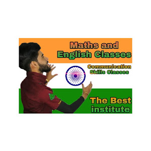 Maths and English Classes