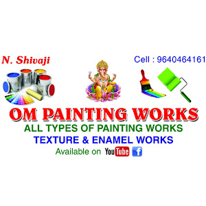 Om painting works