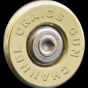 Craigs Gun Channel