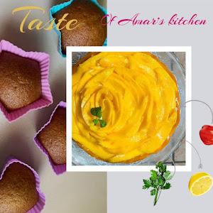 Amar's kitchen