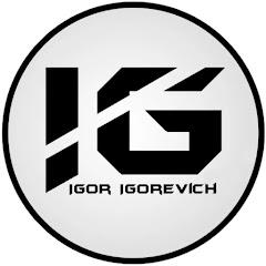 IGOR IGOREVICH LIVE