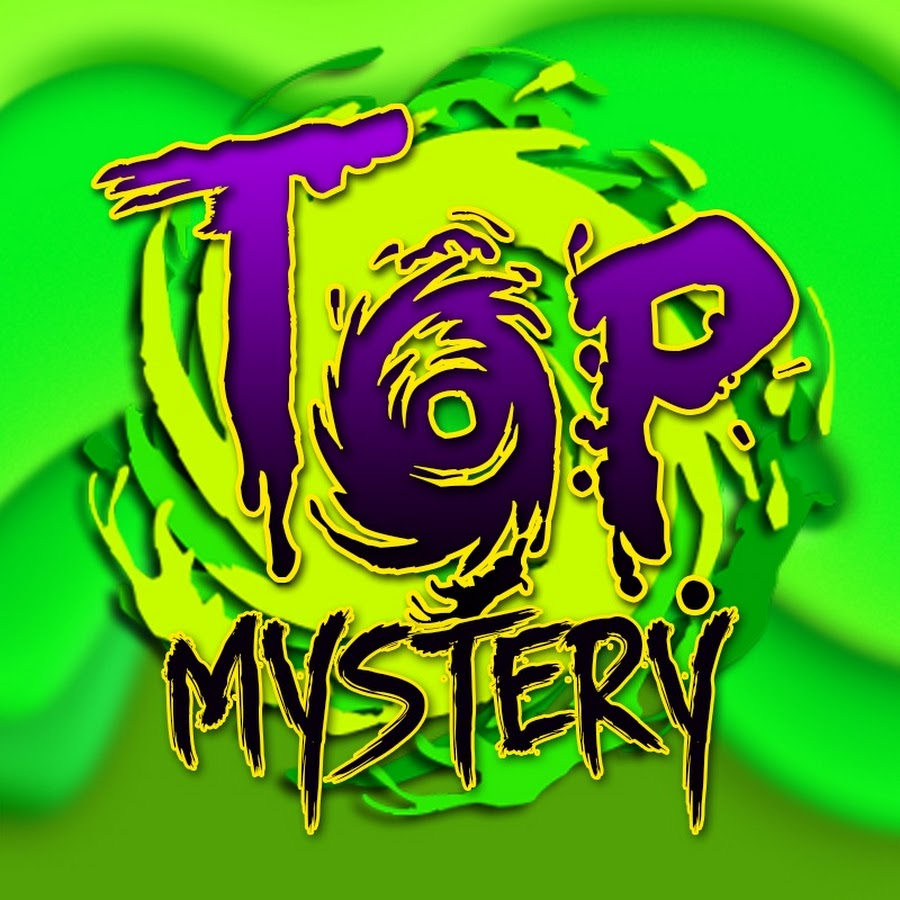 Top Mystery
