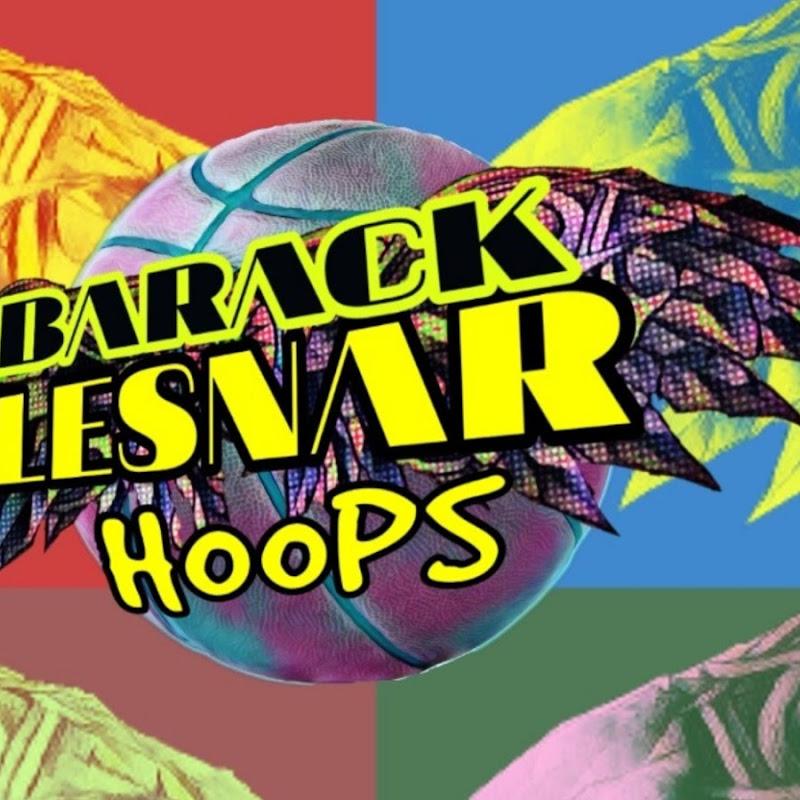 Barack Lesnar Hoops (barack-lesnar-hoops)