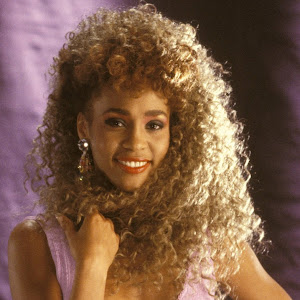 Whitney The Voice Houston