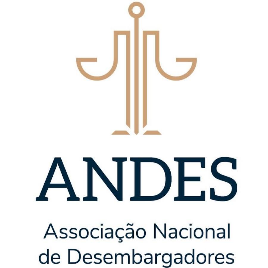 ANDES Associação Nacional de Desembargadores - YouTube