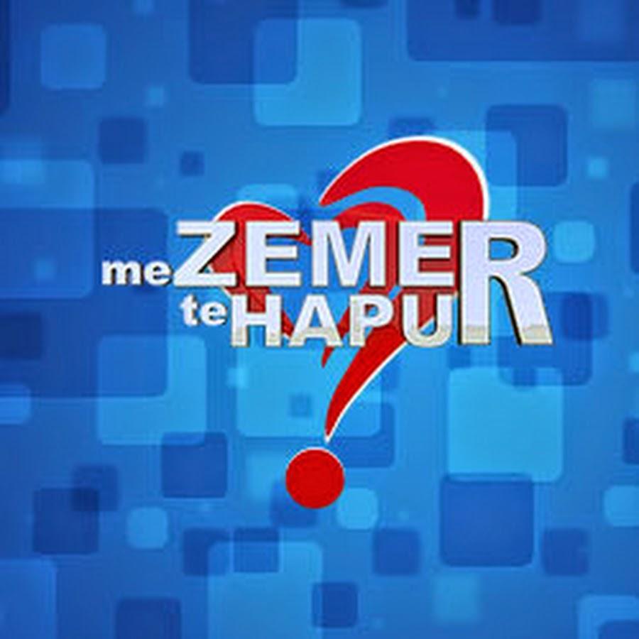 Me Zemer Te Hapur - YouTube
