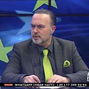 Zeki Sahin