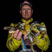 Skeet Reese Fishing net worth