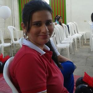 Lilia Andrea Leones Garcia
