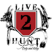 LIVE 2 HUNT with Cody and Kelsy Avatar