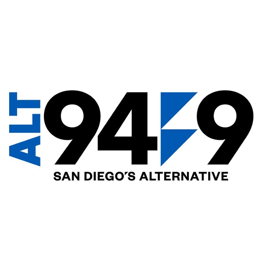 Alt 949 - San Diego's