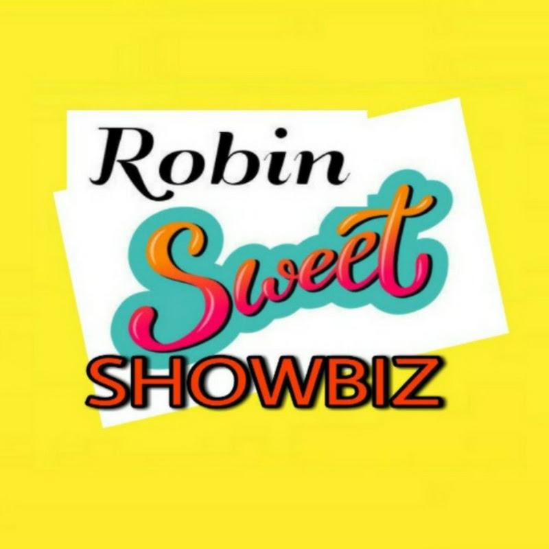 Robin Sweet Showbiz