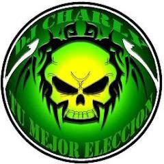Photo Profil Youtube DJ CHARLY