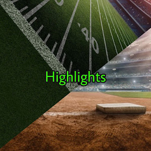 Baseball and Football Highlights