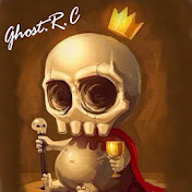 Ghost.R.C鬼鬼 net worth