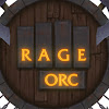Rage Orc