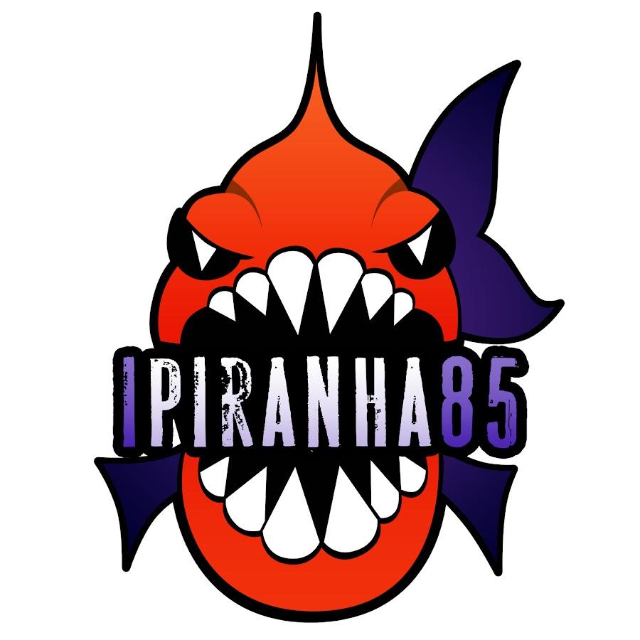 iPiranha85